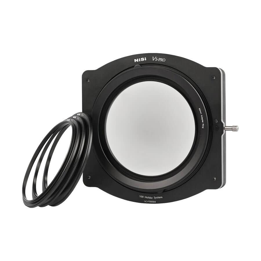 Porta filtri Holder V5 PRO NiSi