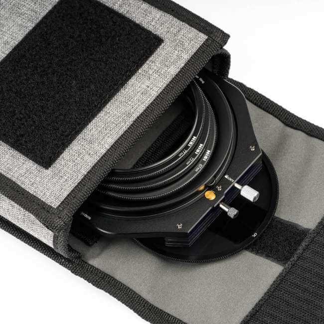 NiSi V6 Polarizzatore Standard Pro 1