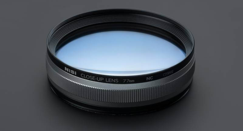 NiSi Lente Close Up NC Macro 77 72 67mm