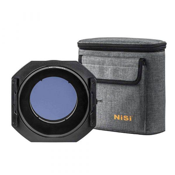 holder filtri per Fujinon xf 8 16 F2 8 pola landscape