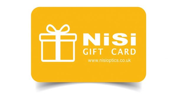 gift card photographer nisi