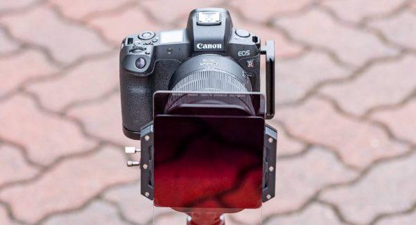 Polarizzatore Canon 15 35 RF f 2 8L