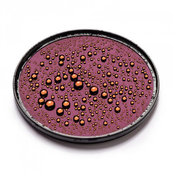 Circular ND1000 (3.0) 10 Stop PRO Nano HUC IR SLIM Filter