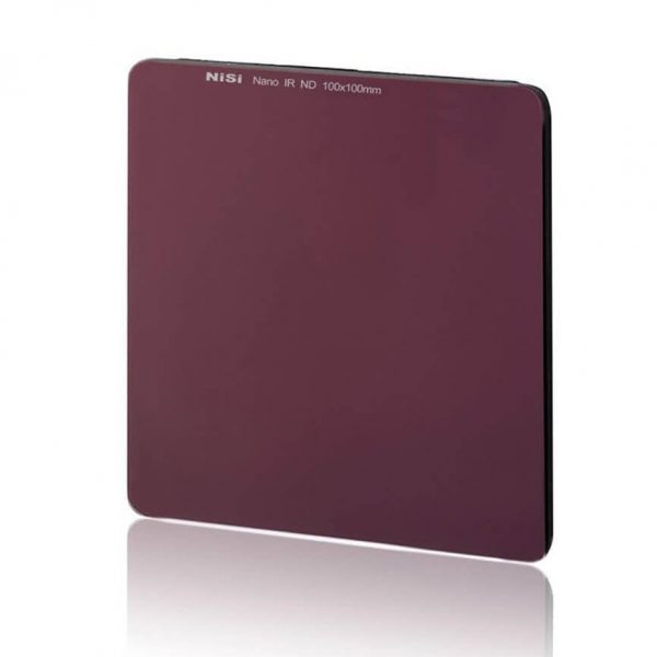 ND filter 100x100mm ND4 (0.6) 2 Stop