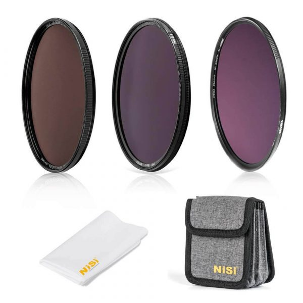 ND Filters Kit