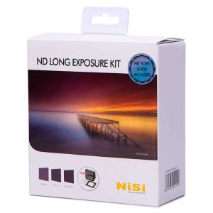 NiSi Long Exposure Filter Kit