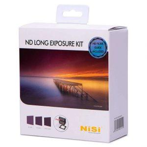 NiSi Long Exposure Filter Kit