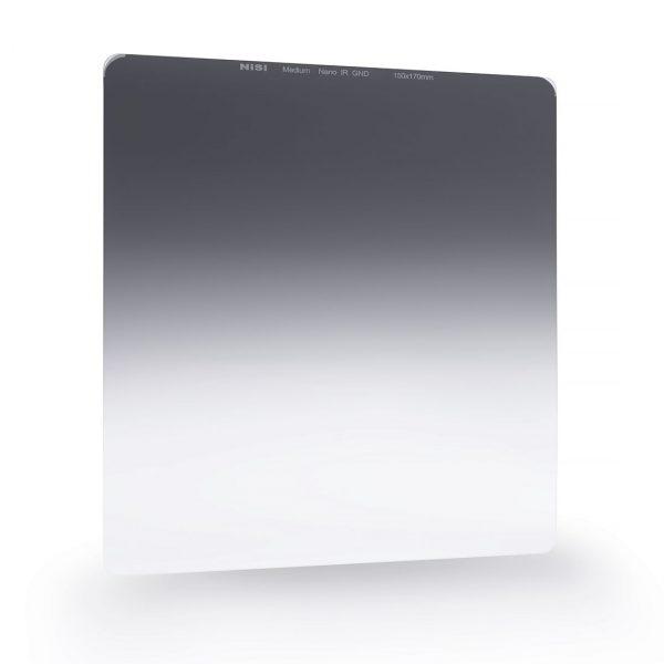 NiSi GND 150x170mm ND4 (0.6) 2 Stop Medium