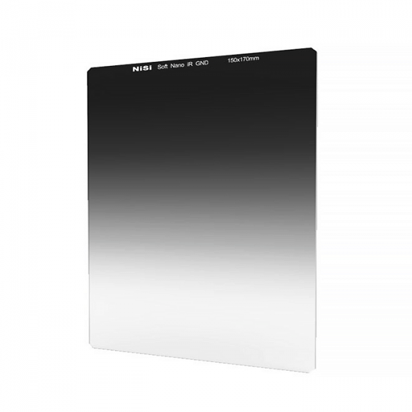 NiSi GND 150x170mm ND8 (0.9) 3 Stop Soft