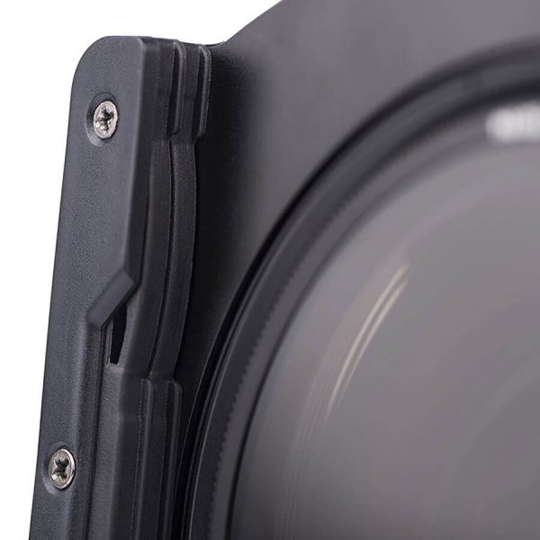 NiSi 100mm Filter Holder for Laowa 12mm f/2.8 – Includes PRO Polariser