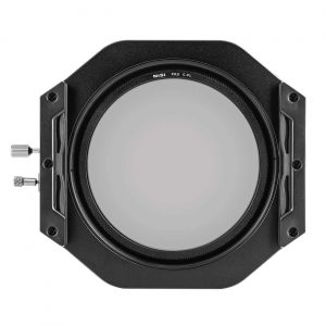 Holder NiSi V6 standard polariser filter holder