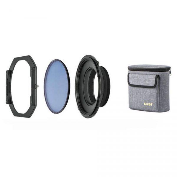 NiSi S5 Holder | Landscape Polariser | Sigma 14mm f / 1.8 DG HSM Art