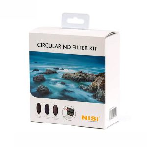 NiSi Circular ND Filter Kits