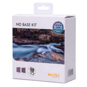 "NiSi ""Basic"" ND Filter Kit"