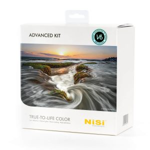 NiSi Advanced Kit – V6 (Series III)