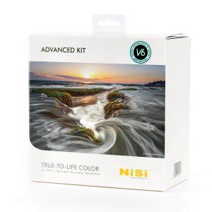 NiSi Advanced Kit – V6 (Series III)