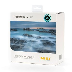 NiSi Professional Kit – V6 (Series III)
