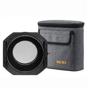 Holder NiSi S5   Polarizzatore PRO   Canon TS-E 17mm f/4L