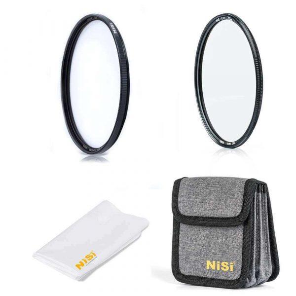 NiSi Circular Filters Starter Kit