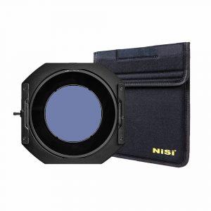 Holder NiSi S5 | Landscape Polariser | 105mm / 95mm / 82mm threaded lenses