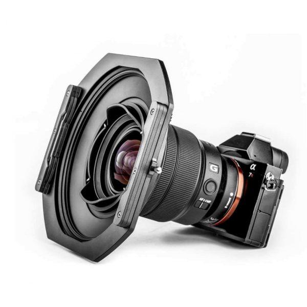 Holder NiSi S5 | Polarizzatore PRO | Sony FE 12-24mm f/4G