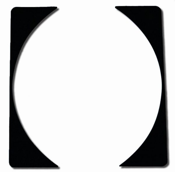 Gaskets for 150x150mm Filters