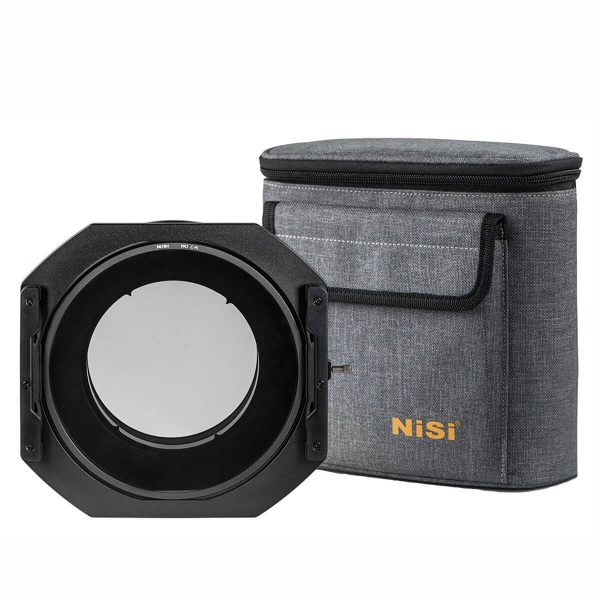 NiSi S5 Holder | Polariser PRO | Sigma 20mm f / 1.4 DG