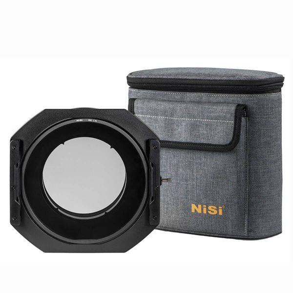 Holder NiSi S5 | Polarizzatore PRO | Fujinon XF 8-16mm F2.8 R LM WR