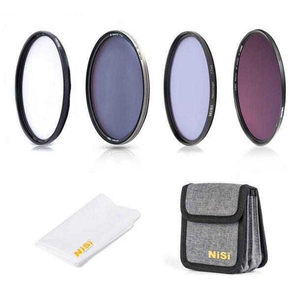 NiSi Professional Circular Filters Kit
