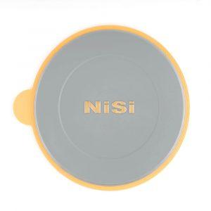 Lens Cap per anello principale del NiSi S5