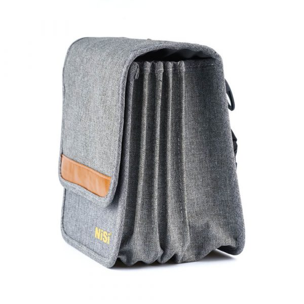 case pouch for s5 150mm holder nisi caddy