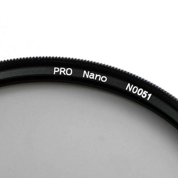 Multi Coated PRO Nano HUC Circular Polariser
