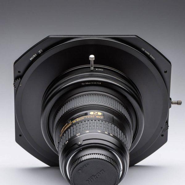 Holder NiSi S5 | Polarizzatore PRO | Nikon 14-24 f/2.8