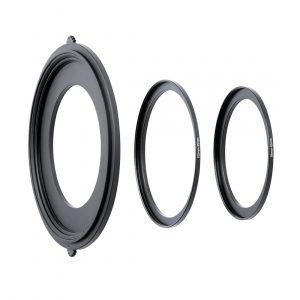 NiSi S5 adattatore per Obiettivi con Filettatura (105mm, 95mm & 82mm)