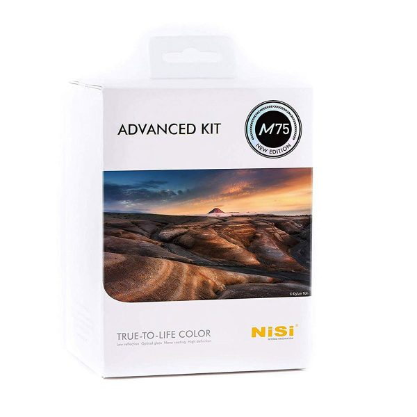 NiSi Advance Kit 75mm