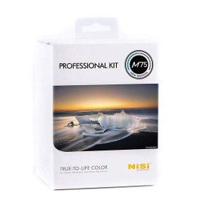 NiSi Professional Kit 75mm