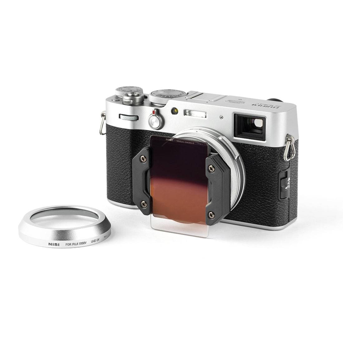 Fujifilm X100 Series Starter Filter Kit