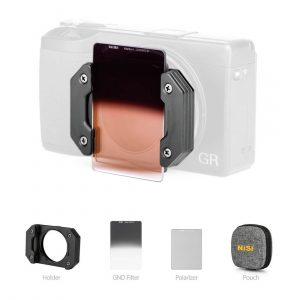 Ricoh GR3/2 Starter Filter Kit