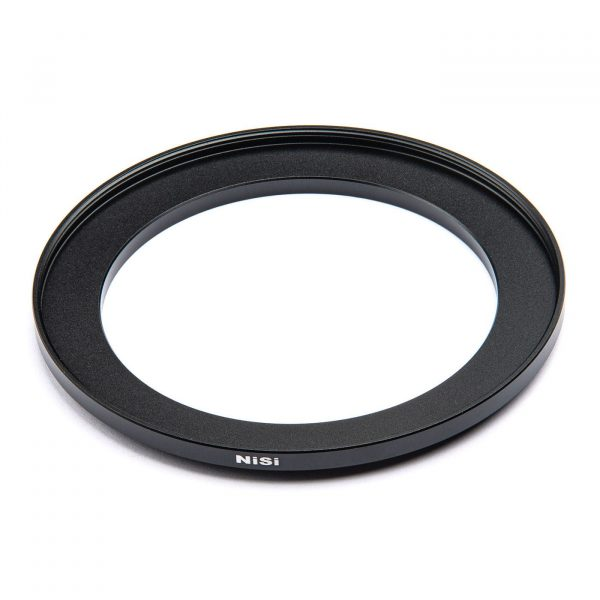 Adaptor Rings for 58mm Macro Close-up Lens