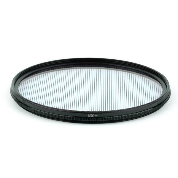 Allure Streak Circular Filter – 82mm