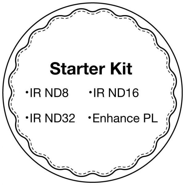 for dji mavic air 2 filter starter