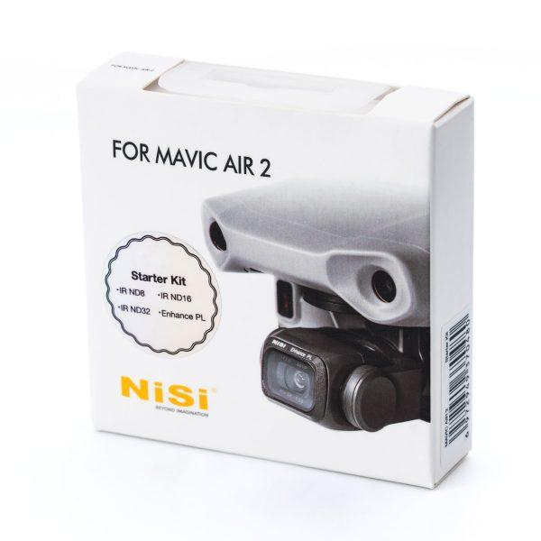 mavic air 2 starter kit main sq
