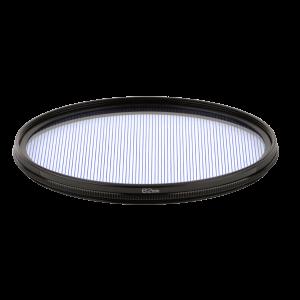 Allure Streak Circular Filter – Blue 82mm