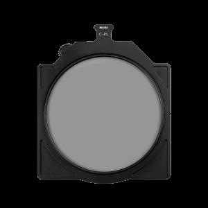 nisi cinema rotating cpl standard polariser 4x5.65