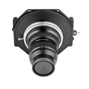 NiSi S6 Holder | Landscape Polariser | Sony 12-24 f 2.8 GM