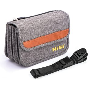 NiSi CADDY 100mm Filter Pouch PRO