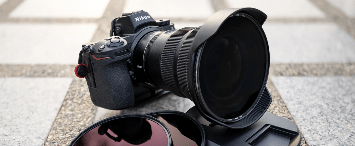 112mm Circular Filters for the Nikon Z 14-24mm f/2.8 S