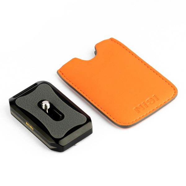 NiSi Pro A-65 Quick release plate