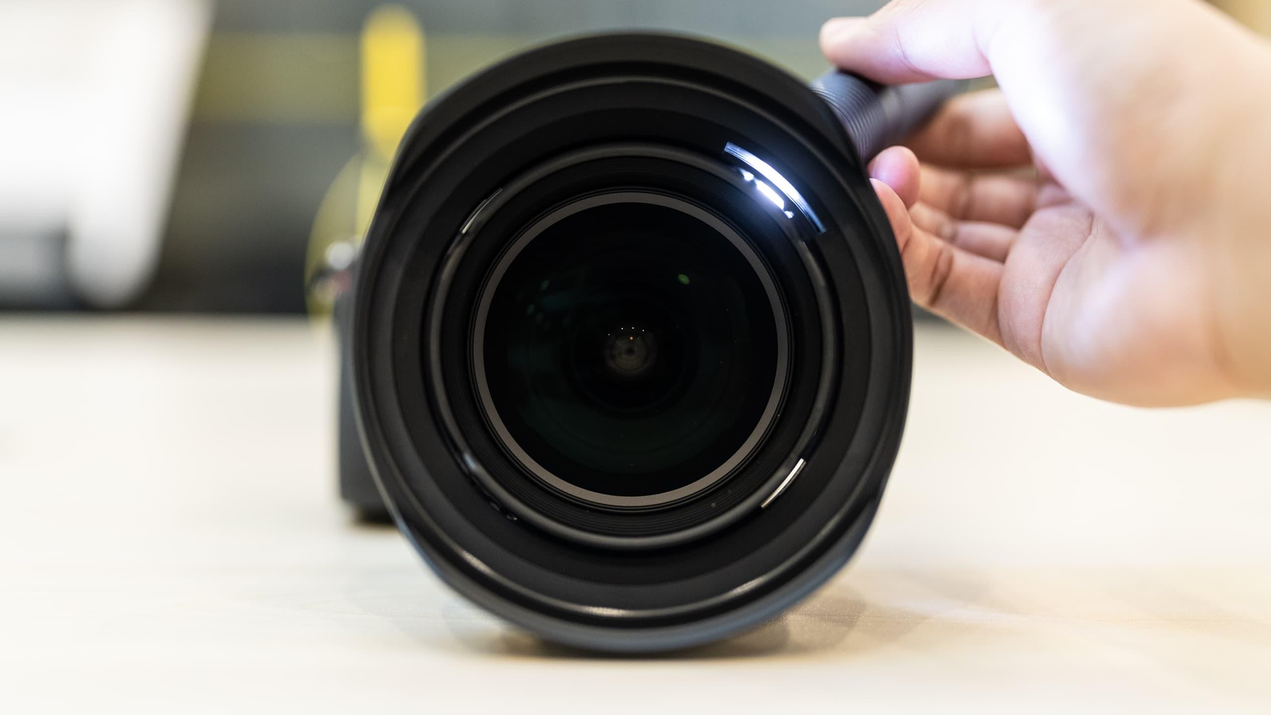 Lens Hood for Nikon Z 14-24