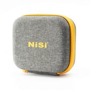 nisi caddy circular filter